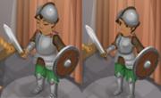 Basic Earth Armor