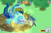 Morax Main attack