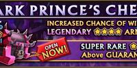 Dark Prince's Chest
