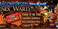 Regenerated Chest