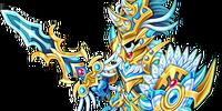 Keratin Featherguard