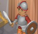 Basic Fire Armor