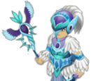 Rocfeather Robes