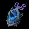 2-Dragonvoid Wargear-Dragonvoid Shelterspike (Amulet)