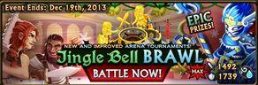 Jingle bell brawl2
