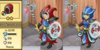 Steam Wizard's Robes