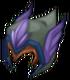 Wicked Wraith-Head