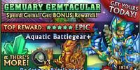 Gemuary Gemtacular