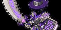 Circe's Nemesis