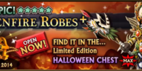 Halloween Chest