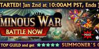 Luminous War