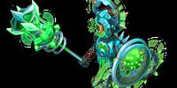 Chronos Eternal