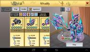 Chaos Vanguard 2nd Evo Male
