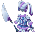 Tortoise's Nemesis Armor