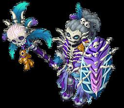 Voodoo Robes