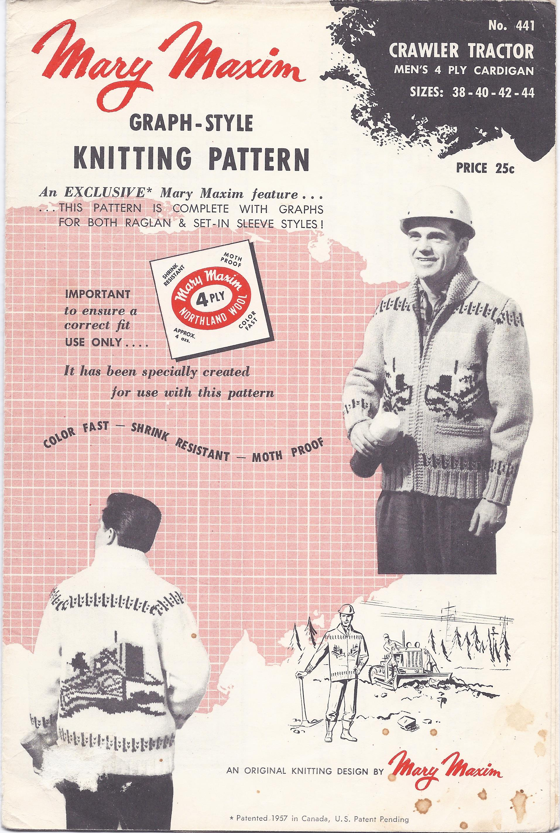 Category:Mary Maxim Knitting and Crochet Pattern Archive Wiki Fandom powe...