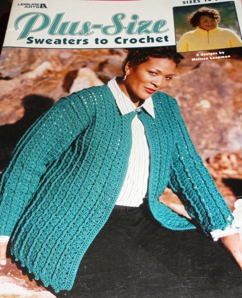 Knit Sweater Patterns Plus Size Sweater Grey