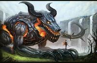 Ore Guardian