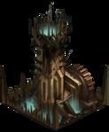 Build fey spire