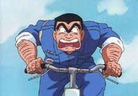 Ryotsu anime debut