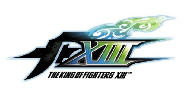 King-of-fighters-xiii-logo jpg      620   215  339 p  237 xeles  tama  241 o de    Xiii Logo