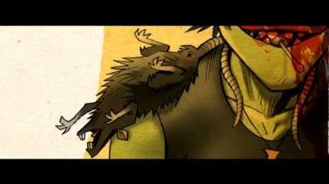 Gorillaz Empire Ants ft Little Dragon full HD