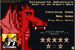 Talesworth Adventure Ep. 1