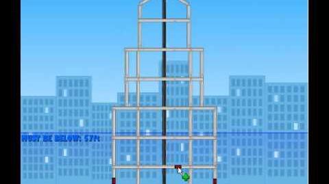 Demolition City Walkthrough - Levels 1-10