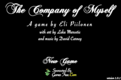 Comapny of Myself ms