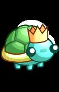 Turtle shiny