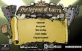 99 Bricks the Legend of Garry Main Menu.png