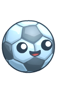 Soccerball converted