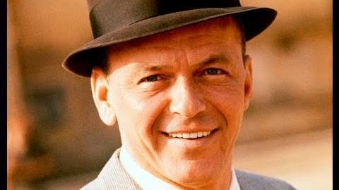 Frank Sinatra - I Love You Baby (Original)