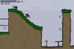FPA gameplay