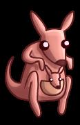 Kangaroo converted