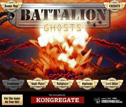 Battalion Ghosts