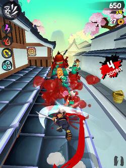 Ninja Slash 02
