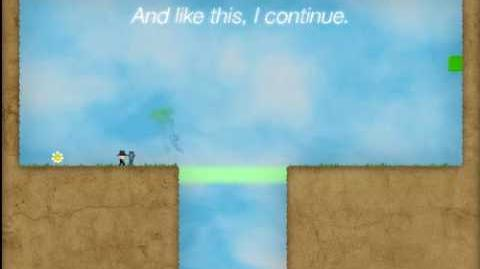The Company Of Myself - Walkthrough
