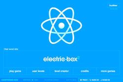 Electric Box 2 title screen