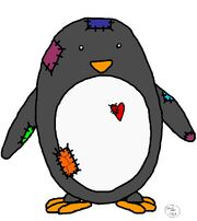 PatchworkPenguin
