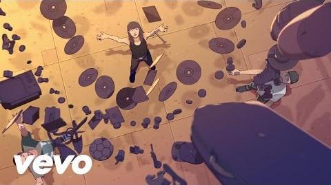 CHVRCHES - Bury It ft
