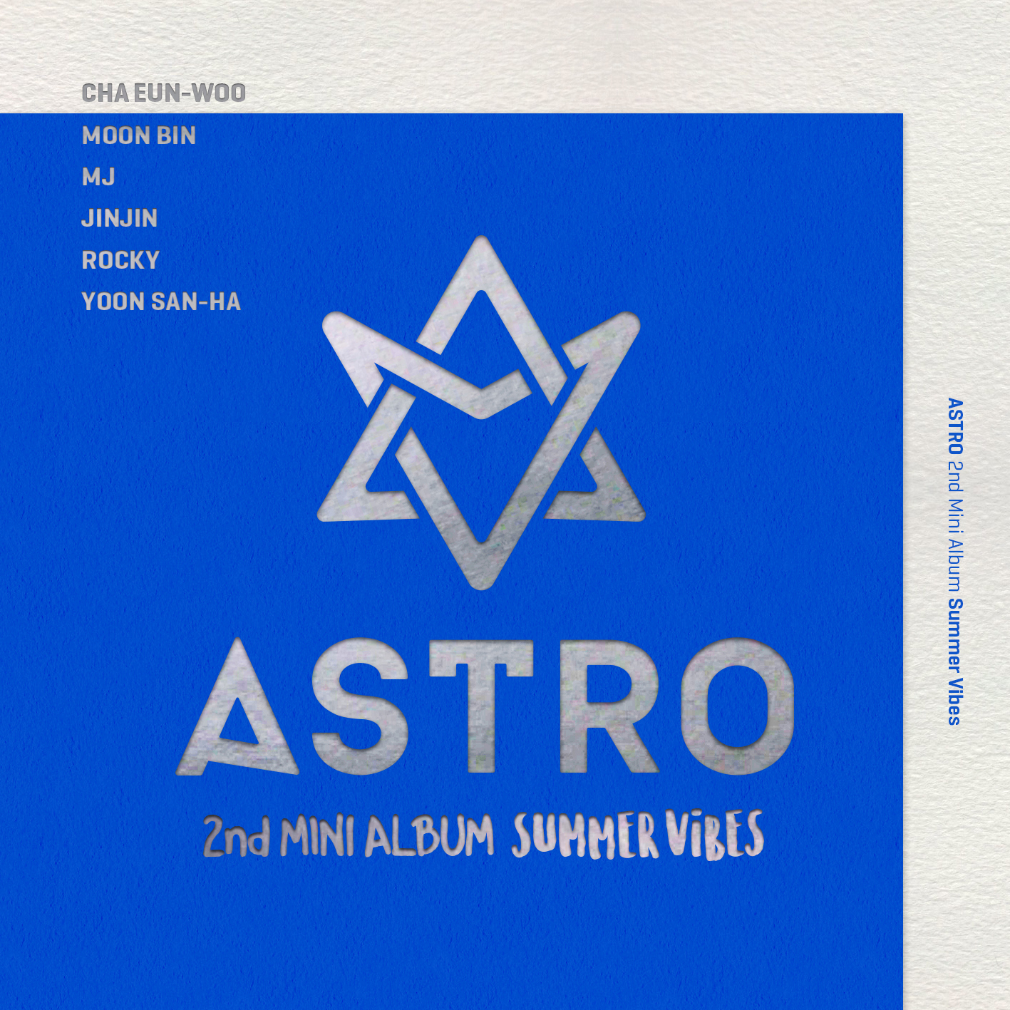Image - ASTRO Summer Vibes Album Cover.png