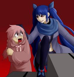 1-69 Ari and Sagara