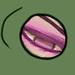 1-22 Laila's eye (detail)