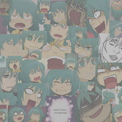 Leez weird faces canvas 1808x1200