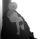God Kubera and Leez wallpaper black and white 800x600