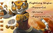 FightingStyleTigress