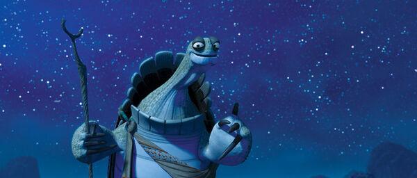 Kung Fu Panda Oogway Quotes: Character Spotlight: Oogway