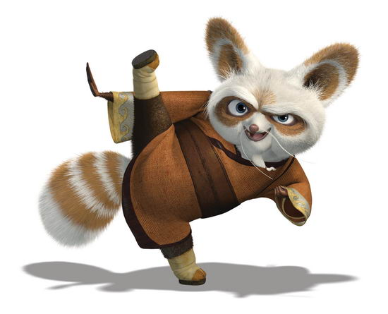 How to Draw Master Shifu from Kung Fu Panda with Easy Step by Step ...