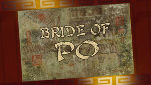 Bride-of-po-title